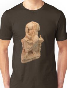 The Statue of The Unidentified Philosopher T-Shirt