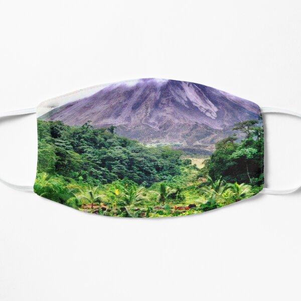 My Volcano Mask