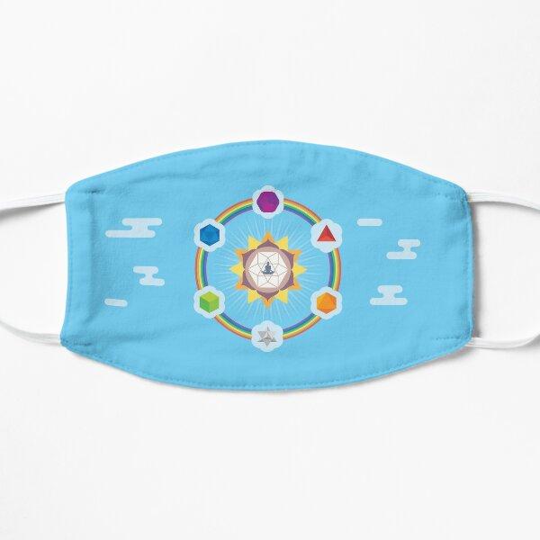 Hexagonal Awareness Mask