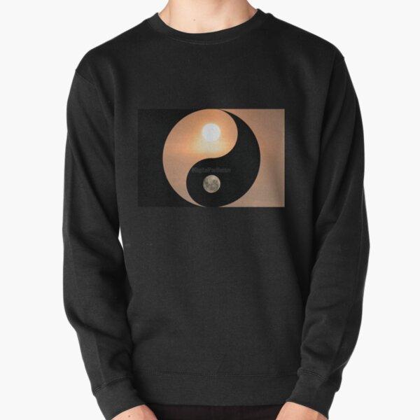 #DigitalPantheism Pullover Sweatshirt