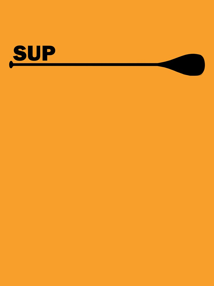 SUP paddle by endorphin