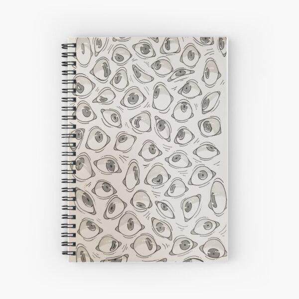Sin título Cuaderno de espiral