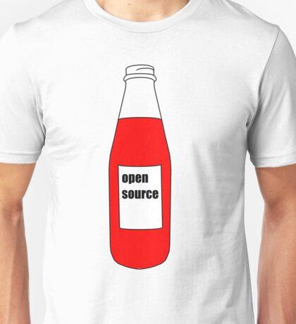 open source (sauce) T-Shirt