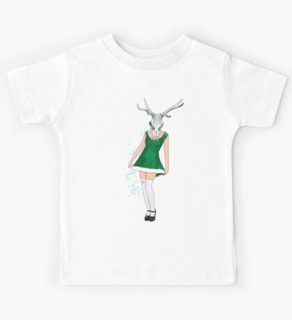 reindeer games Kids Clothes