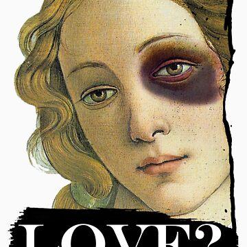 LOVE? by Yago