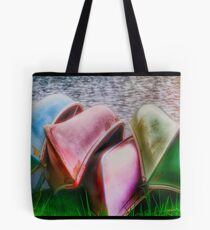 On Shore Tote Bag
