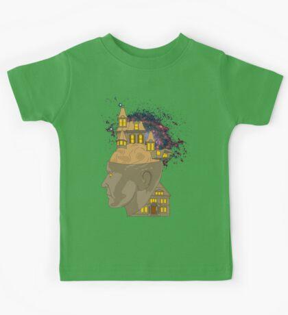 mind palace Kids Clothes