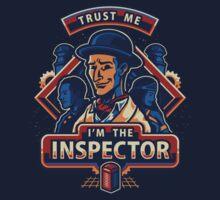 Trust The Inspector