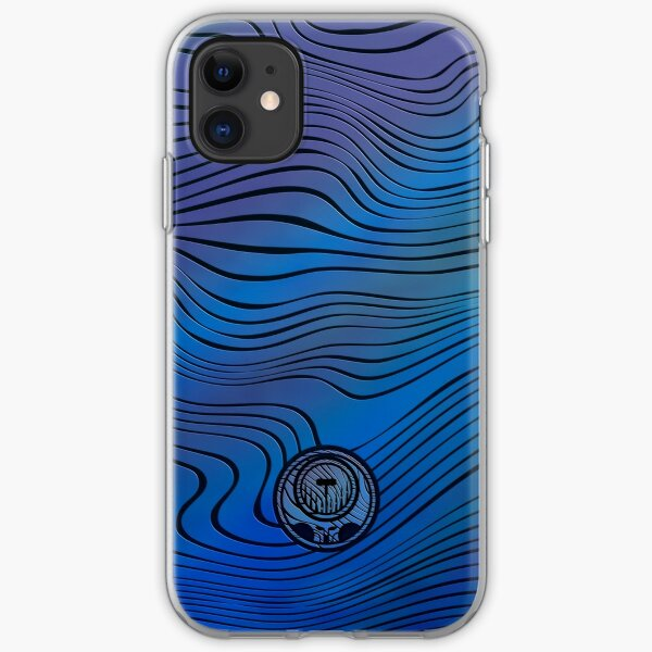 Rare Beskar Alloy Ingot - Variant 1 iPhone Soft Case