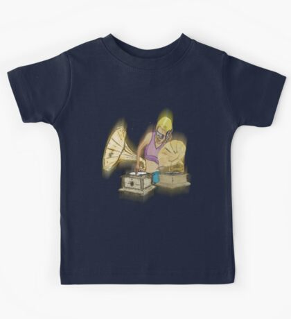 dj Kids Clothes