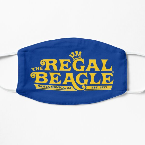 The Regal Beagle - Santa Monica, California Pub - Est. 1977 Mask