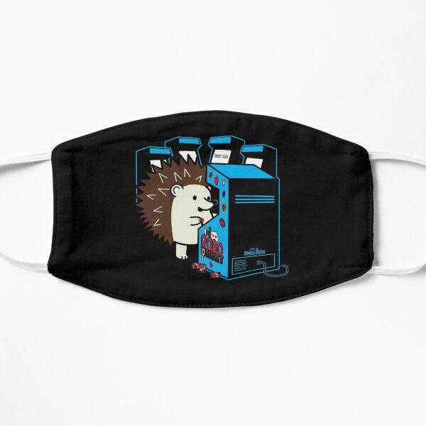 Duncan the Hedgehog - Retro Ridge Arcade Mask