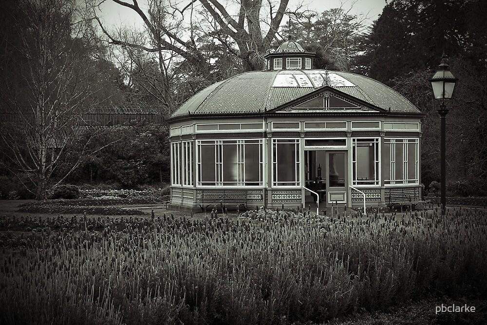 Ballarat Gardens by pbclarke