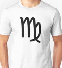 Virgo - The Virgin - Astrology Sign T-Shirt