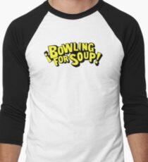 Bowling For Soup Men's Baseball ¾ T-Shirt