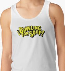 Bowling For Soup Tank Top