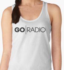 Go Radio Women's Tank Top