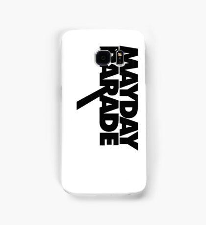 Mayday Parade Samsung Galaxy Case/Skin