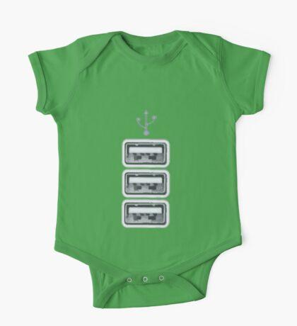 usb Kids Clothes