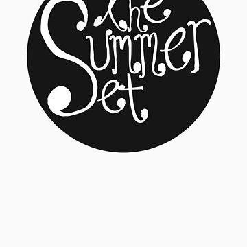 The Summer Set by Kingofgraphics