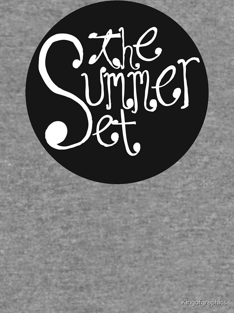 The Summer Set by Kingofgraphics