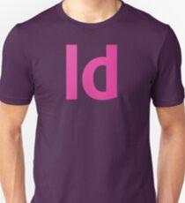 Adobe In Design Unisex T-Shirt