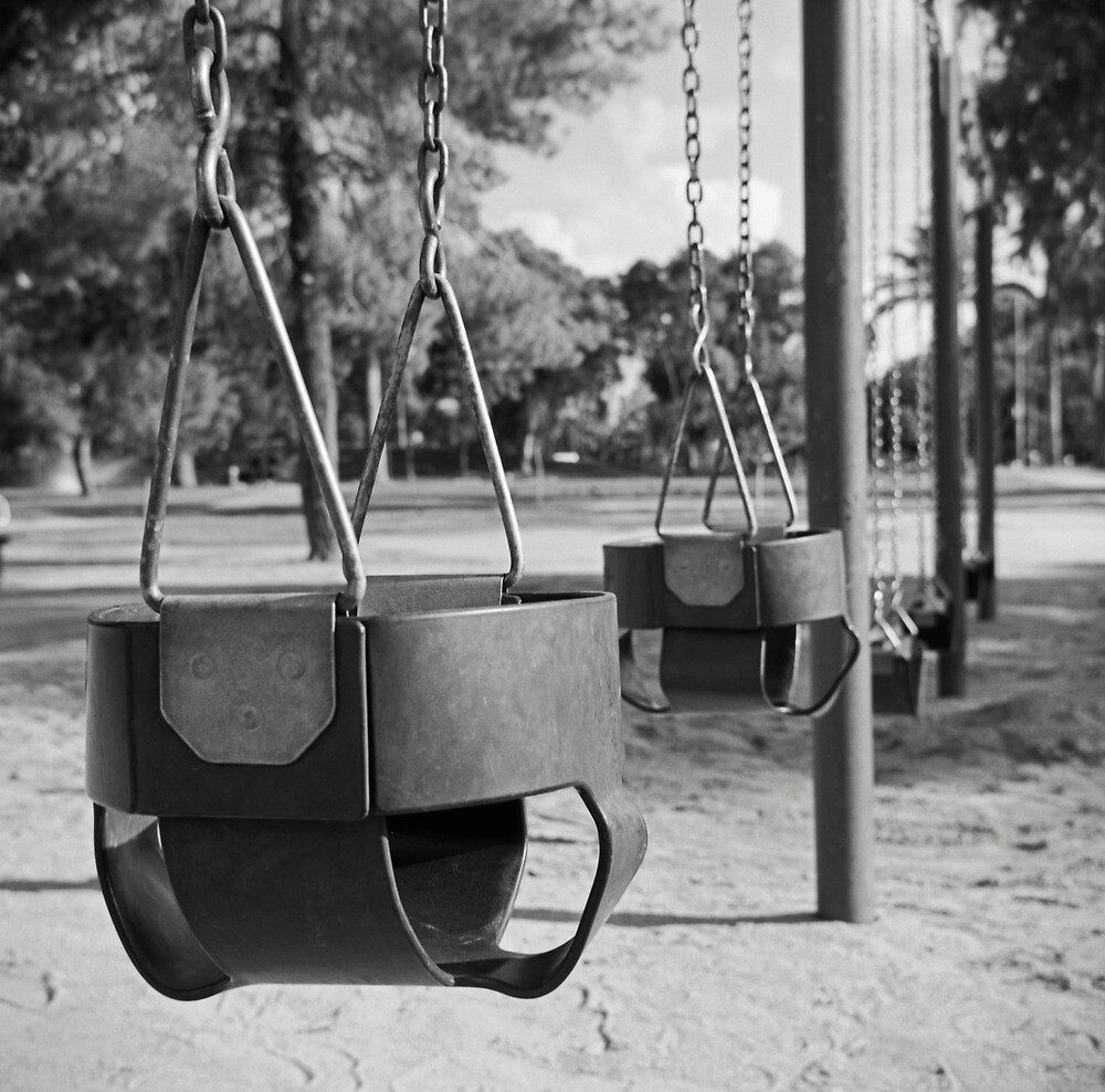 Swing Baskets by James2001
