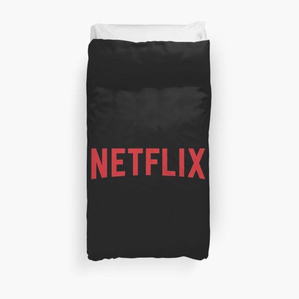 Netflix  Duvet Cover