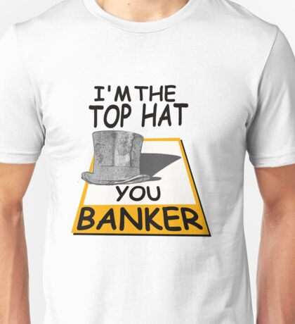 i'm the top hat T-Shirt
