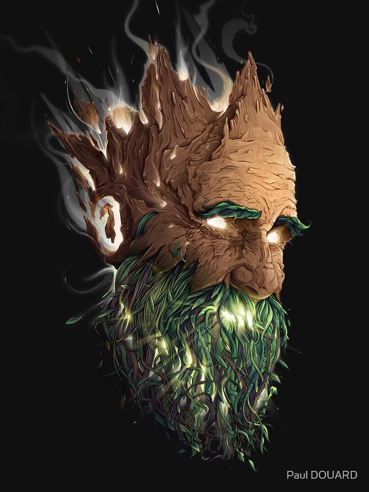 Vegetal Mask - Paul DOUARD by douardp