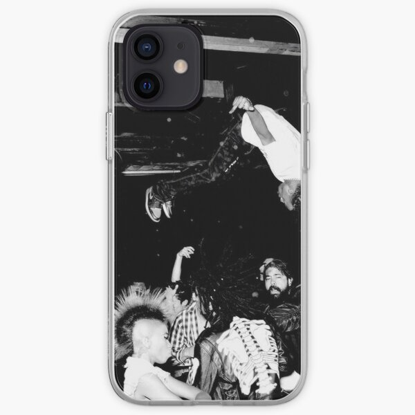 DIE LIT PLAYBOI CARTI iPhone Soft Case