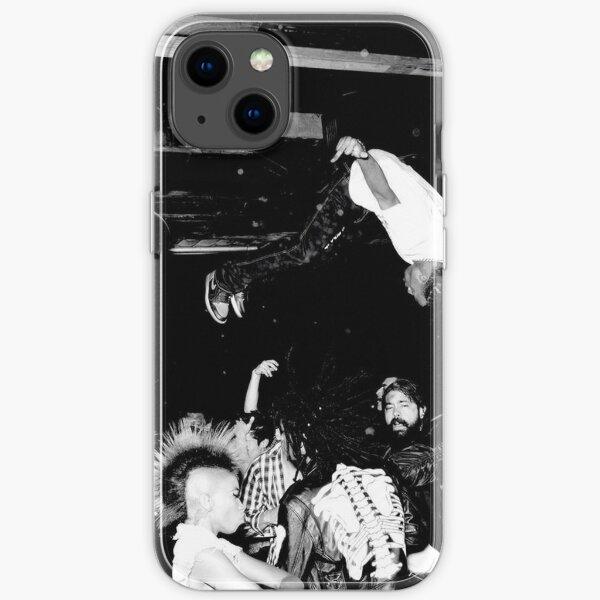 DIE LIT PLAYBOI CARTI iPhone Soft Case