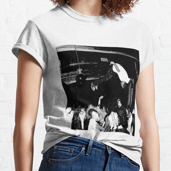DIE LIT PLAYBOI CARTI Classic T-Shirt