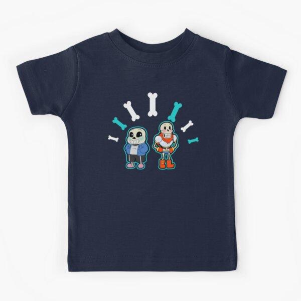 Skelebros Kids T-Shirt
