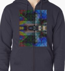 I love pictures Zipped Hoodie