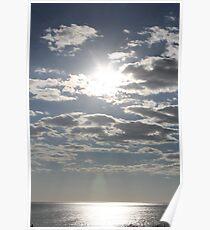 Indian ocean 2 Poster