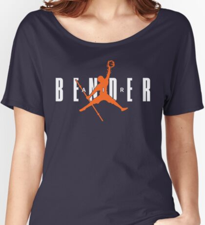 Just Bend It Women's Relaxed Fit T-Shirt