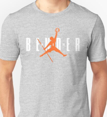 Just Bend It T-Shirt