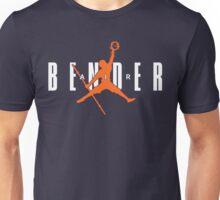 Just Bend It Unisex T-Shirt