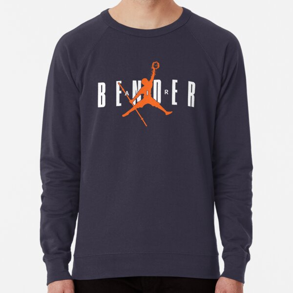 Just Bend It Lightweight Sweatshirt