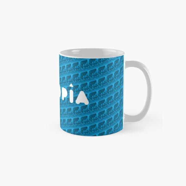 Biotopia Neighborhood Classic Mug
