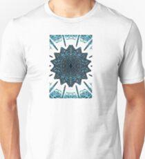 Blue Star Slim Fit T-Shirt