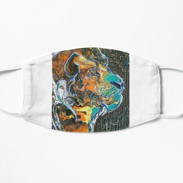 Azlan Flat Mask