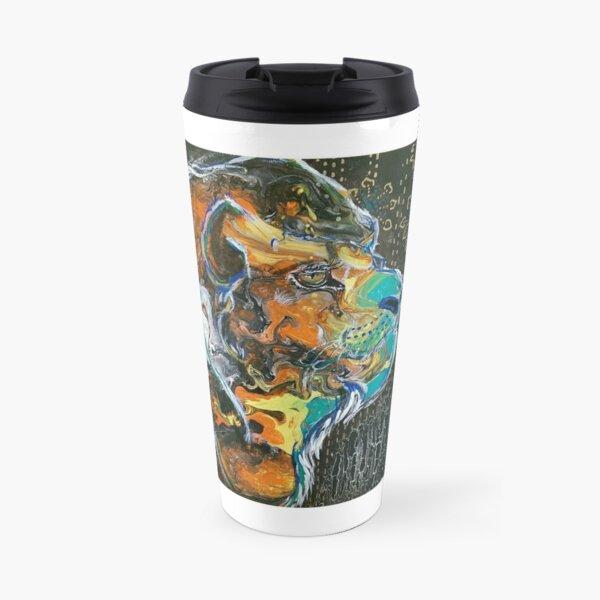 Azlan Travel Mug