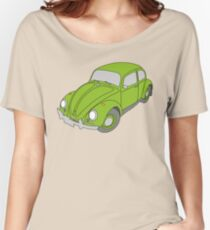 VW Beetle Women's Relaxed Fit T-Shirt