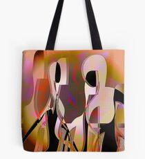 Lasting Attachments Tote Bag