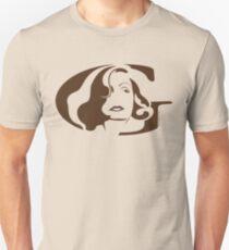 Garbo Unisex T-Shirt