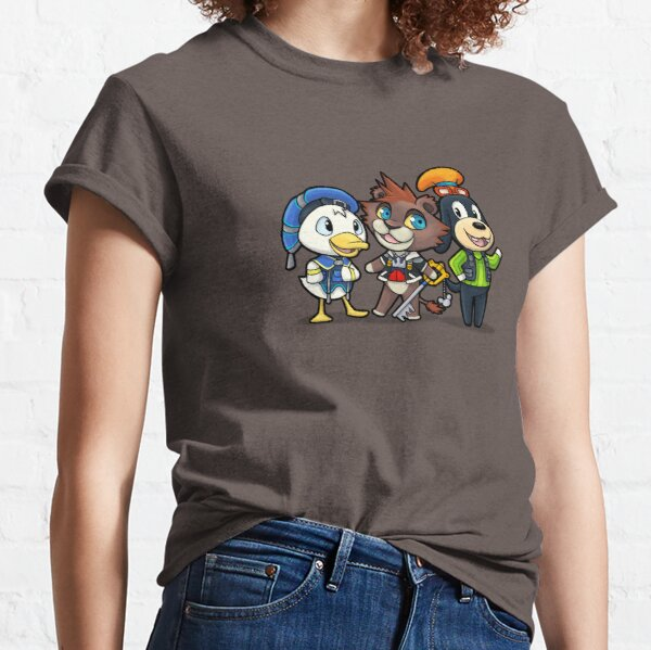 Trinity Trio Classic T-Shirt