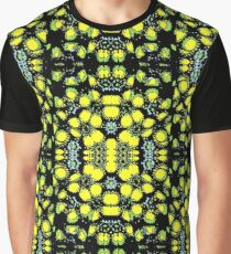 Yellow Sign Graphic T-Shirt