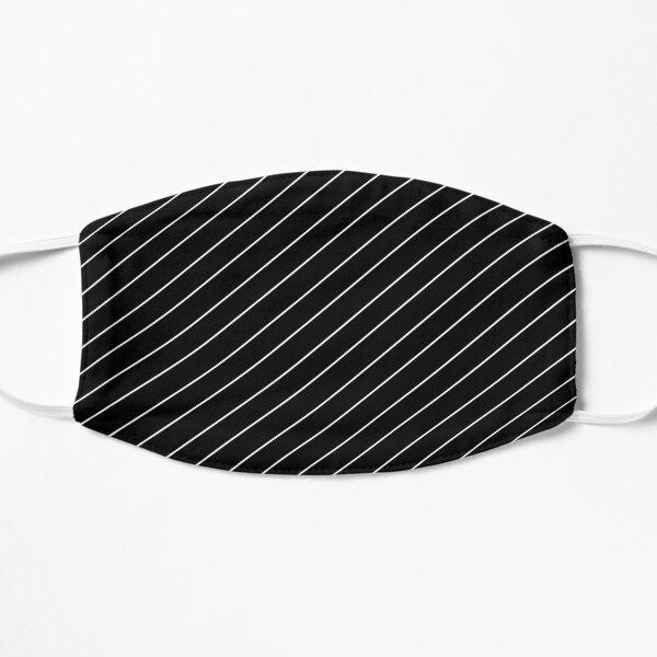 Classy Stripes Mask